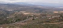 Medio Ambiente ve viable la instalación de invernaderos en 57 hectáreas de suelo de la Sierra de Gádor, en Adra