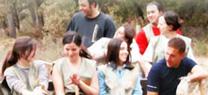 Las redes de voluntarios ambientales desarrollan numerosas actividades en los espacios naturales andaluces durante la primavera