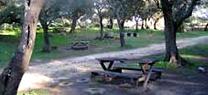 La Junta destina 140.000 euros a la mejora de áreas recreativas en los espacios naturales protegidos de Huelva