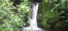 La Junta participa en la Junta de Seguridad municipal que analiza la gestión y el uso del Monumento Natural Cascadas del Huéznar