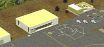 Medio Ambiente concede la Autorización Ambiental Unificada (AAU) al centro de aviones no tripulados de Moguer