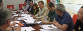 La Junta destina 24,34 millones al Plan INFOCA en Jaén, con un dispositivo de extinción compuesto por cerca de 830 profesionales