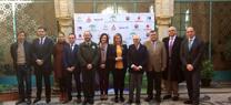 Serrano destaca la colaboración entre los agentes, los sindicatos y la Consejería en la programación del III Congreso de Agentes Forestales y Medioambientales