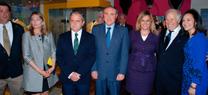 Serrano apuesta por potenciar la cultura y la conservación del patrimonio histórico para facilitar el crecimiento de los pueblos