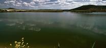 Zurera solicita a la Confederación Hidrográfica una solución definitiva para el embalse de El Cordobilla