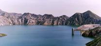 El pantano de Cuevas tiene unas reservas de 21,7 hectómetros cúbicos de agua, un 14% menos que en enero de 2014