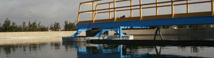 Medio Ambiente adjudica por más de 3,9 millones de euros las obras de ampliación de la depuradora de Huércal Overa