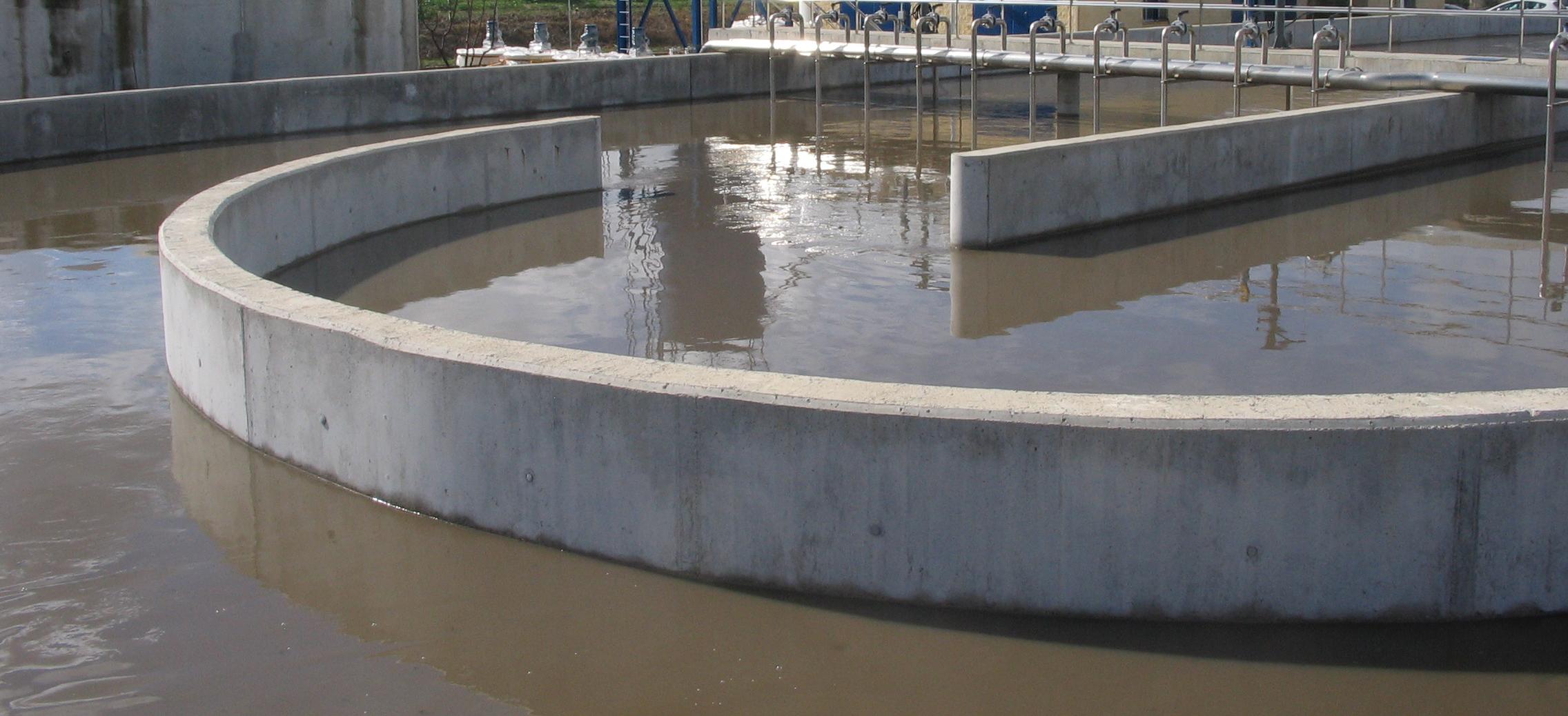Medio Ambiente adjudica la redacción de diez nuevos proyectos de depuración en municipios de Córdoba, Málaga, Jaén y Cádiz