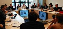 Medio Ambiente participa en la 2ª edición del proyecto europeo para prevención de inundaciones, EFAS-II