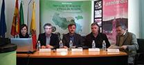 Medio Ambiente trabajará con el sector del castañar para mejorar su producción y comercialización