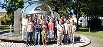 Jerez de la Frontera acogerá el próximo otoño el Congreso Nacional de Conservación y Restauración de Humedales