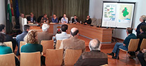 La declaración de Sierra de las Nieves como Parque Nacional potenciará el desarrollo sostenible de sus municipios