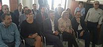 Medio Ambiente invertirá 2,5 millones de euros en la estación de depuración de aguas residuales de Berrocal