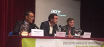 Fiscal anuncia que en esta legislatura se actualizará la Estrategia Andaluza de Sostenibilidad Urbana