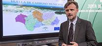 Medio Ambiente desarrolla una aplicación web para calcular las emisiones de gases de efecto invernadero en los municipios