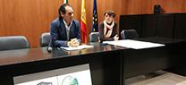 Medio Ambiente celebra con más de 200 entidades y colectivos sociales la designación de la Sierra Norte de Sevilla como Geoparque Mundial
