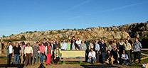 Los Geoparques andaluces se integran en el nuevo Programa de Ciencias de la Tierra y Geoparques de la Unesco