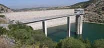 Cádiz contará con 187,2 hm3 para riego, abastecimiento, uso industrial y caudales ecológicos hasta final del año hidrológico