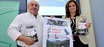 La Junta edita la Guía del Parque Natural de la Sierra de Castril para promover su conocimiento y preservación