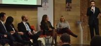 Medio Ambiente apuesta por una gestión pública, transparente y participativa en el marco del foro iAgua en Madrid