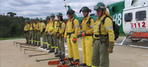 Andalucía participa en el proyecto europeo PREFER para la prevención de los incendios forestales