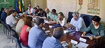 La Junta arranca hoy la campaña del INFOCA con más de 420 efectivos que lucharán contra el fuego en la provincia de Sevilla