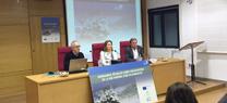 Medio centenar de técnicos participan en el seminario formativo sobre la implantación de la Red Natura 2000 en Andalucía