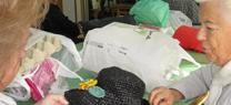 Personas mayores de El Ejido aprenderán a reciclar residuos con el programa Recapacicla, de la Junta