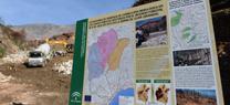 El Gobierno andaluz destina 1,13 millones a obras de emergencia en ramblas de la provincia de Granada