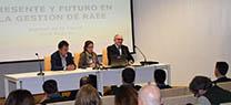 La Junta debate con expertos sobre la mejora en la gestión los residuos de aparatos eléctricos y electrónicos