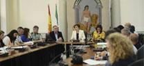 La Junta pone en marcha el operativo de extinción del Plan Infoca con 23, 2 millones de euros y 696 personas en Granada