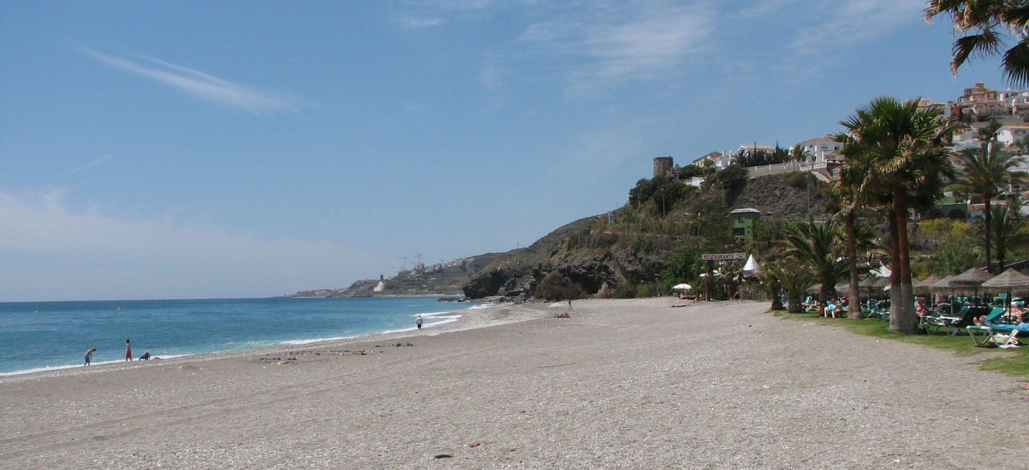 La Junta participa en unas jornadas técnicas para mejorar la gestión de playas y zonas de pesca de la provincia
