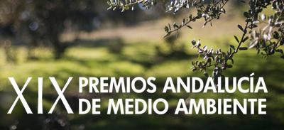 La Junta convoca el XIX Premio Andalucía de Medio Ambiente