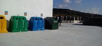 La Junta finaliza la construcción de un punto limpio en Alcalá de los Gazules para mejorar la gestión de los residuos urbanos