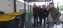 La Junta finaliza la construcción de un punto limpio en Tarifa para gestionar residuos que no pueden ir a contenedores