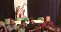 Medio Ambiente libera en la Sierra de Castril dos quebrantahuesos nacidos en el centro de cría de Guadalentín