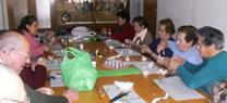 Personas mayores de Vícar y Roquetas de Mar participan la próxima semana en el programa Recapacicla, de la Junta