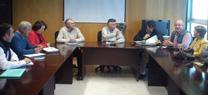 La Junta reitera su compromiso con los vecinos de los núcleos rurales afectados por vías pecuarias