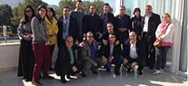 La Consejería participa en Marruecos en el seminario sobre Planificación, Participación y Evalucación de la Reserva de la Biosfera Intercontinental del Mediterráneo (RBIM)