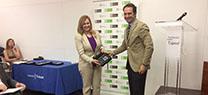 El programa de educación ambiental Recapacicla promovido por la Junta recibe una mención honorífica en los Premios de Periodismo de Consumo