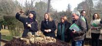 Serrano aborda con los alcaldes de la Sierra de Segura el estado de las infraestructuras forestales en la comarca jiennense