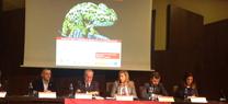 Serrano subraya el esfuerzo de Andalucía por identificar y proteger su rica biodiversidad en el Foro de Conservación de la Naturaleza