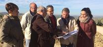 Torredonjimeno recupera para el uso de la ciudadanía 7.500 metros cuadrados del espacio ocupado por el vertedero