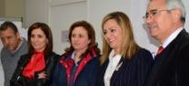 Serrano aborda con representantes del Consorcio La Vega y Sierra Elvira asuntos relacionados con la depuración de aguas