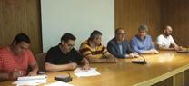 La Junta y sindicatos alcanzan el acuerdo para reconocer la categoría de bombero forestal en Andalucía