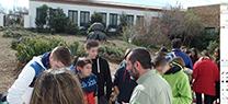 La Junta de Andalucía fomenta actividades de Educación Ambiental