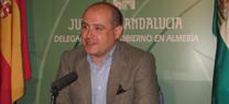 La Junta destinará 1.170.000 euros a la restauración ambiental del tramo final del río Adra