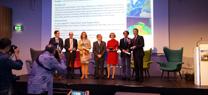 La Unión Europea premia al proyecto Arcopol para la protección del medio marino y costero del Atlántico