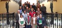 La Junta entrega ayudas para la conservación y desarrollo socioeconómico a los municipios del Parque Nacional de Sierra Nevada