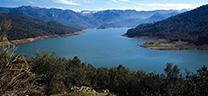 Medio Ambiente inicia el trámite de información pública para declarar las Sierras de Cazorla, Segura y Las Villas Zona Especial de Conservación